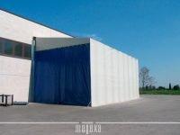 capannoni tunnel mobili