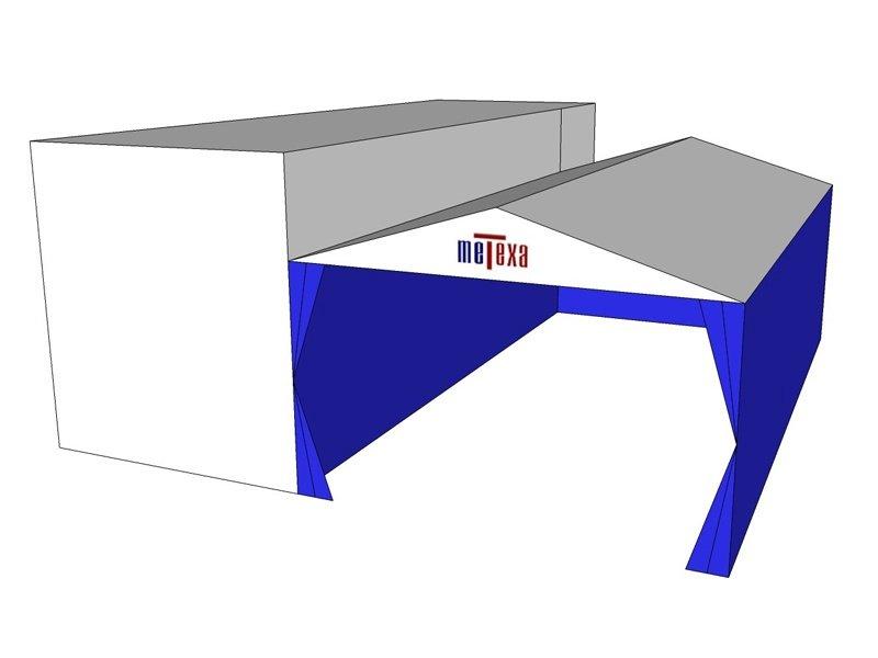 capannoni mobili bipendenza