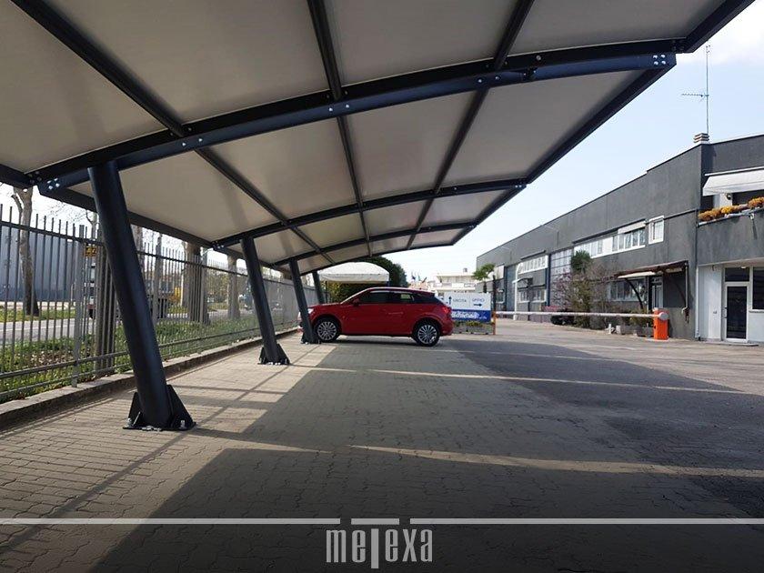coperture auto moderne