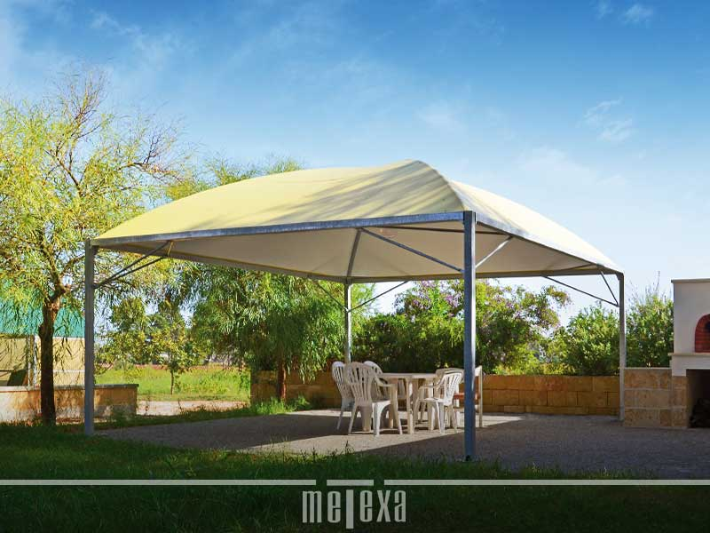 Gazebo professionali GZ32