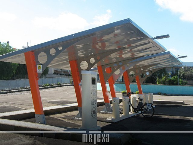 prezzi tettoie fotovoltaiche