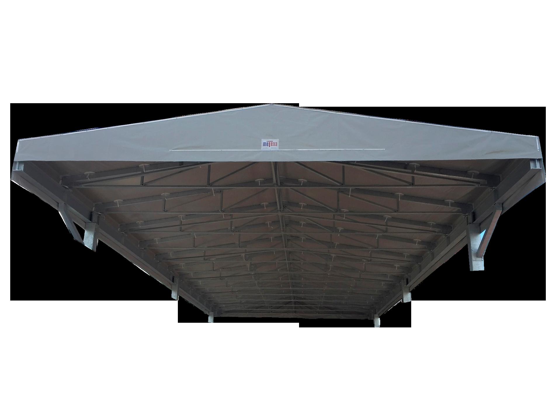 capannoni mobili per tettoie