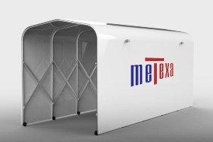 tunnel mobile per box auto